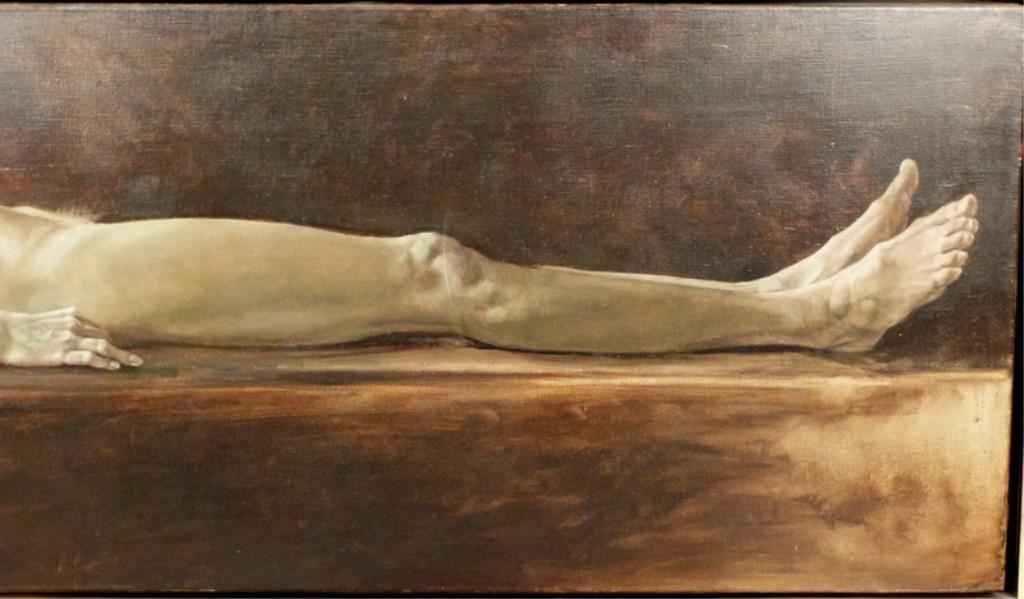 Alicia Czechowski (American 20th Century) - Oil - 4