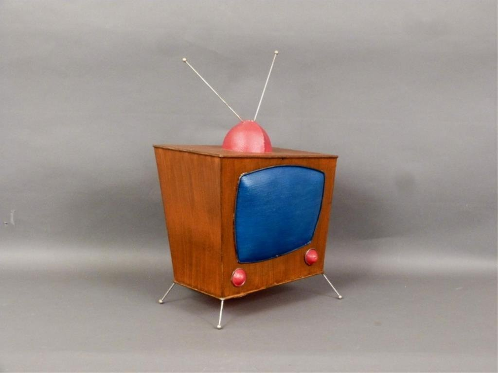 Daniel Sadler (American, 1957-2004) - Mixed Media - 4