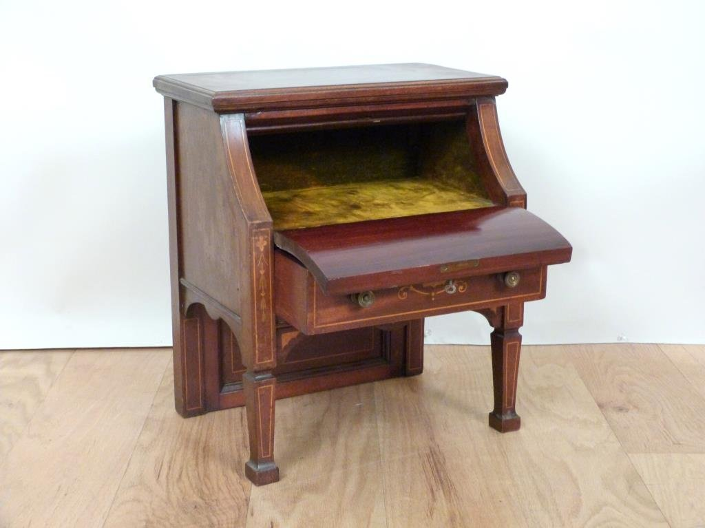 Adam Style Miniature Desk - 2