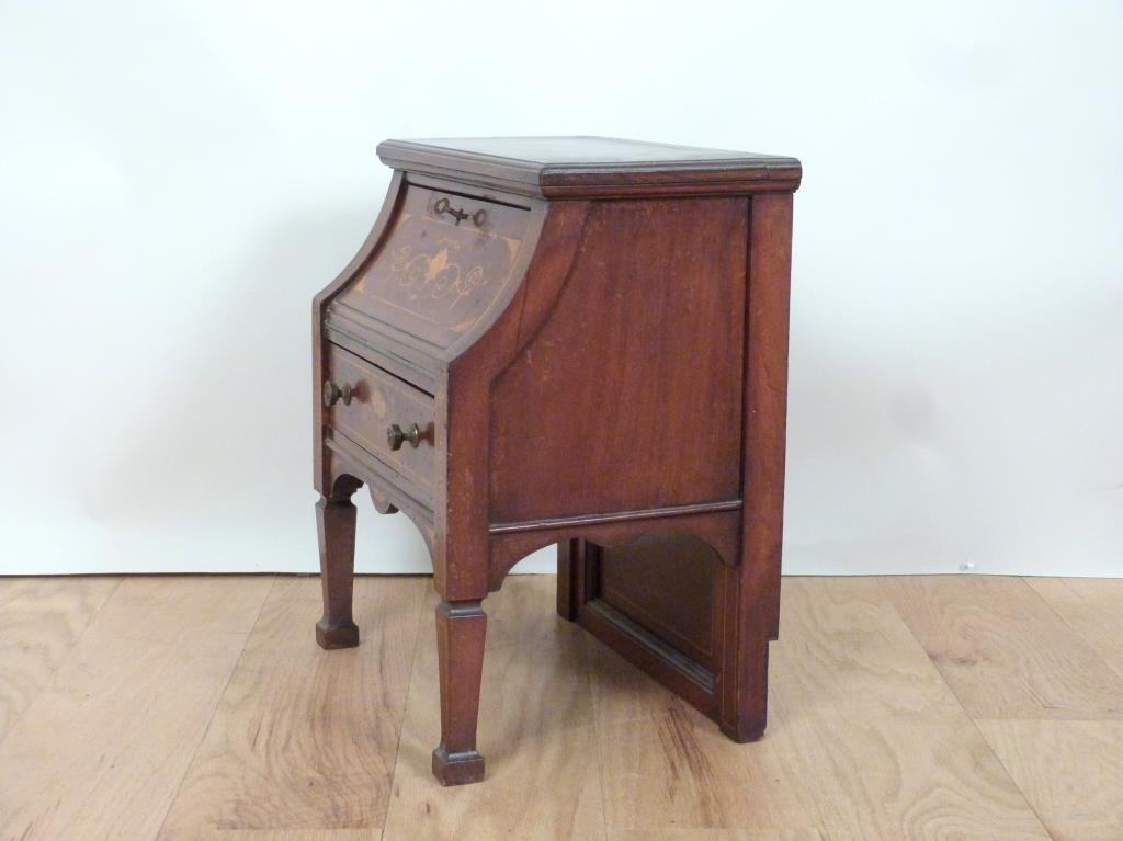 Adam Style Miniature Desk - 3
