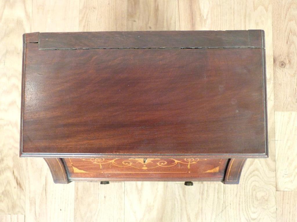 Adam Style Miniature Desk - 5
