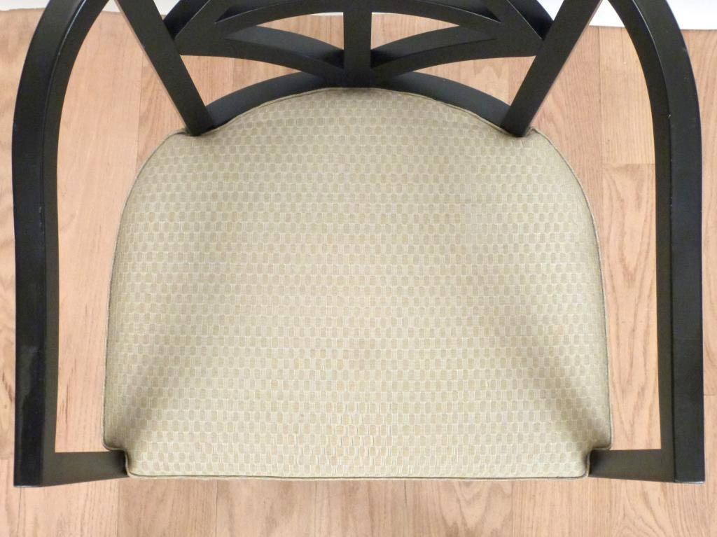 Set of 4 Wittmann Chairs, Josef Hoffmann Style - 5