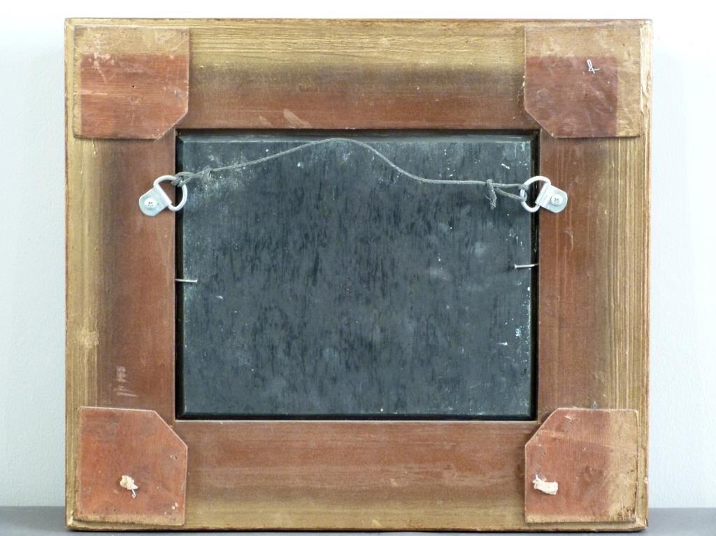 Decorative Oil on Board - Schooner - 3