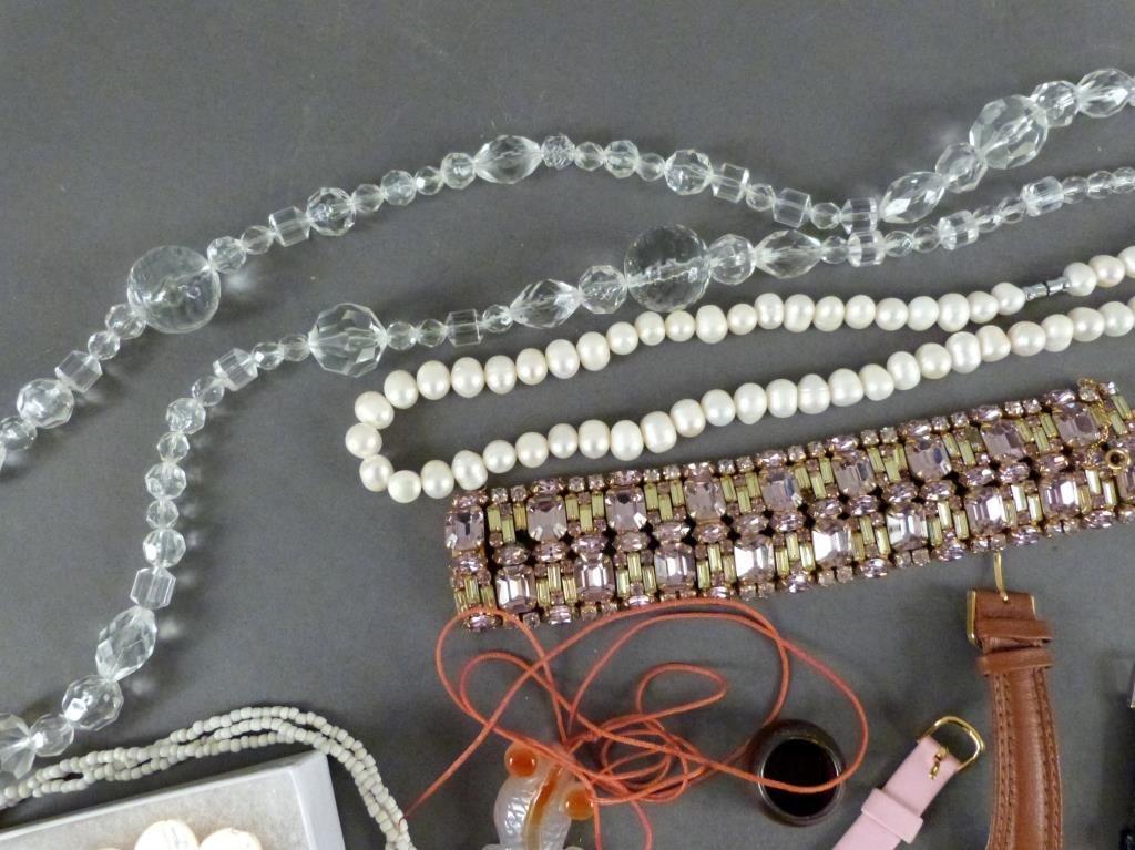 Assorted Costume Jewelry - 2