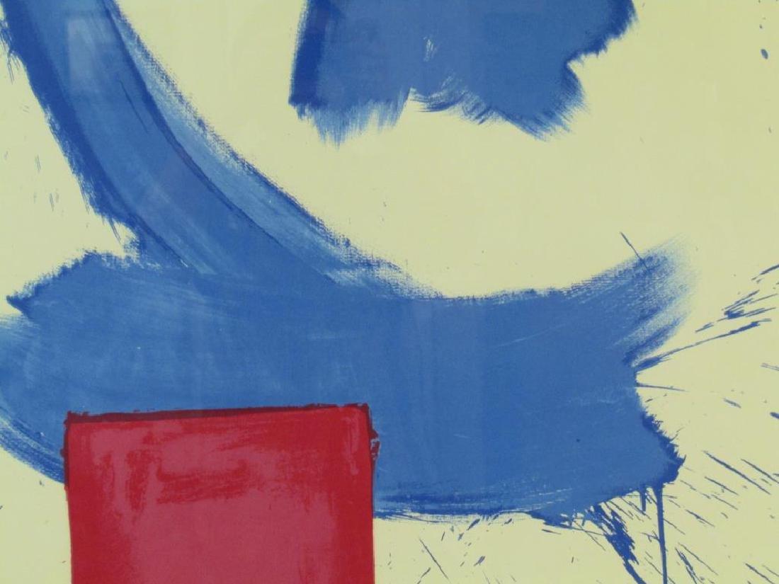 Hans Hofmann Poster - 2