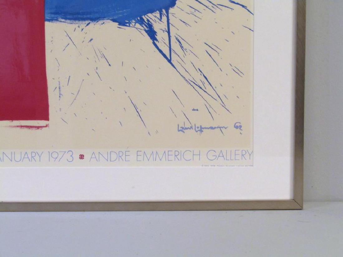 Hans Hofmann Poster - 3