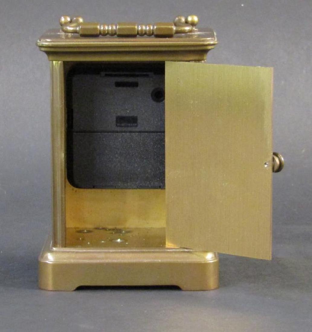 Tiffany Clock and Bulova Clock - 4