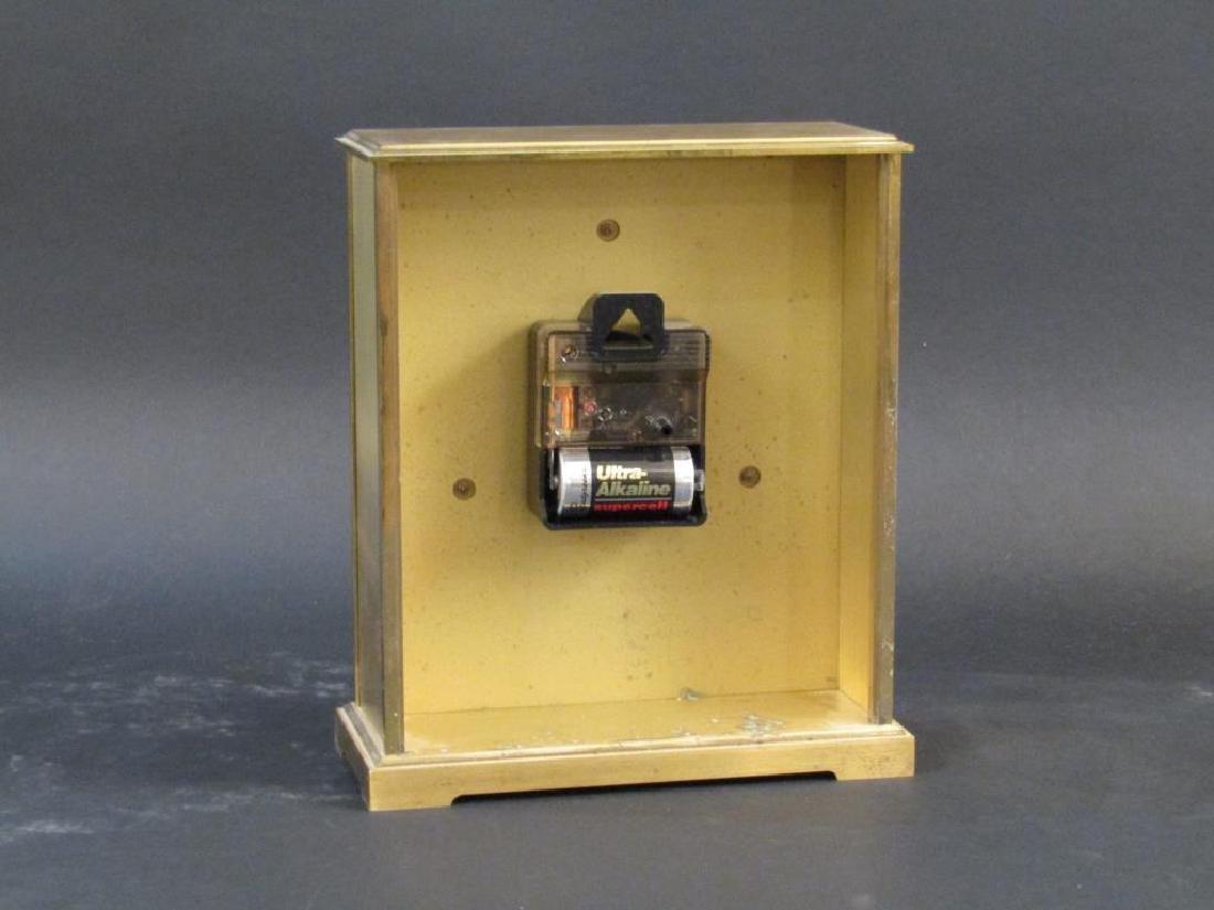 Tiffany Clock and Bulova Clock - 6