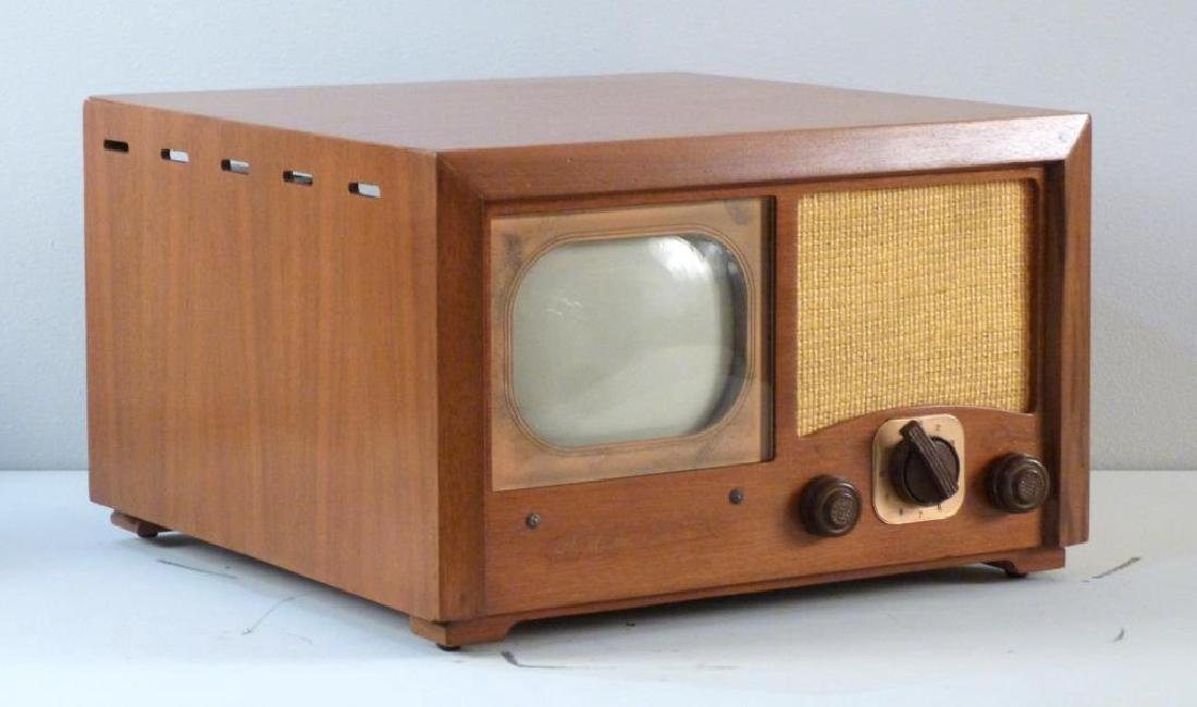 1948 Admiral Television Set