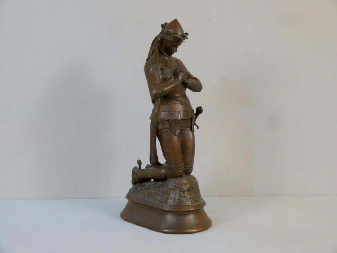 Emmanuel Fremiet, 1824-1910 - Bronze Sculpture