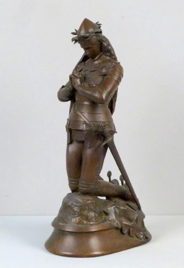 Emmanuel Fremiet, 1824-1910 - Bronze Sculpture - 2