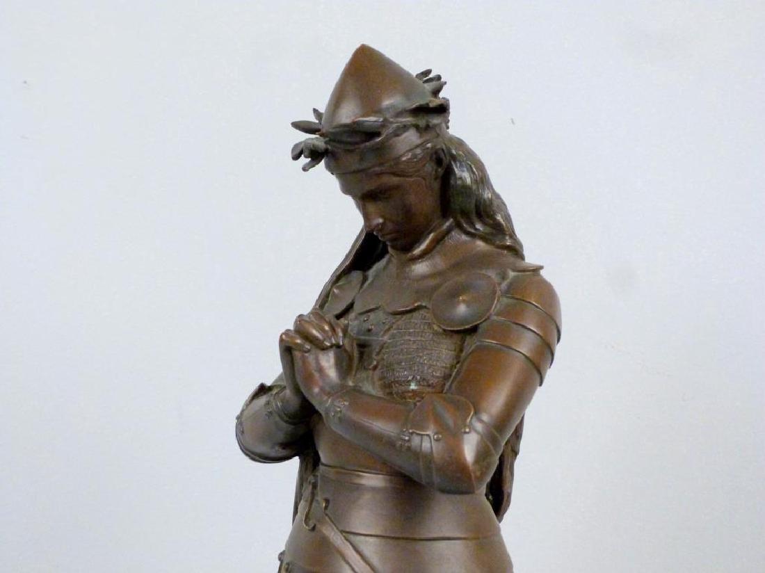Emmanuel Fremiet, 1824-1910 - Bronze Sculpture - 3