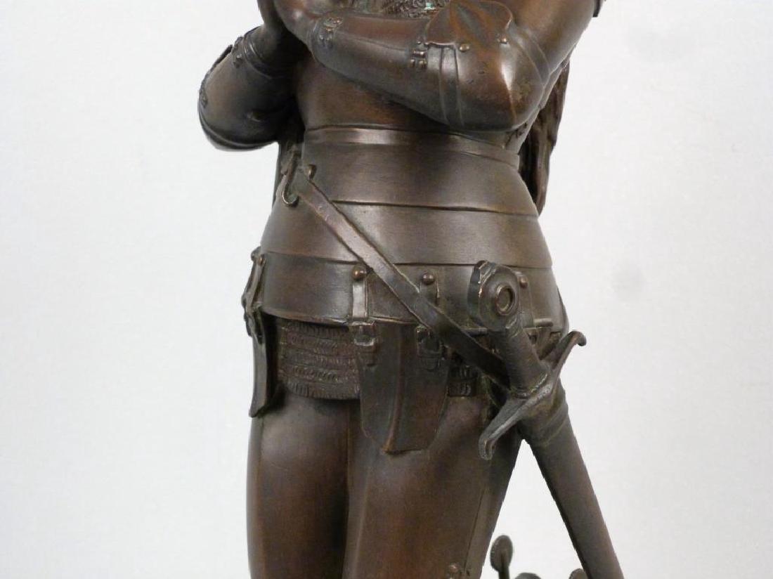 Emmanuel Fremiet, 1824-1910 - Bronze Sculpture - 4