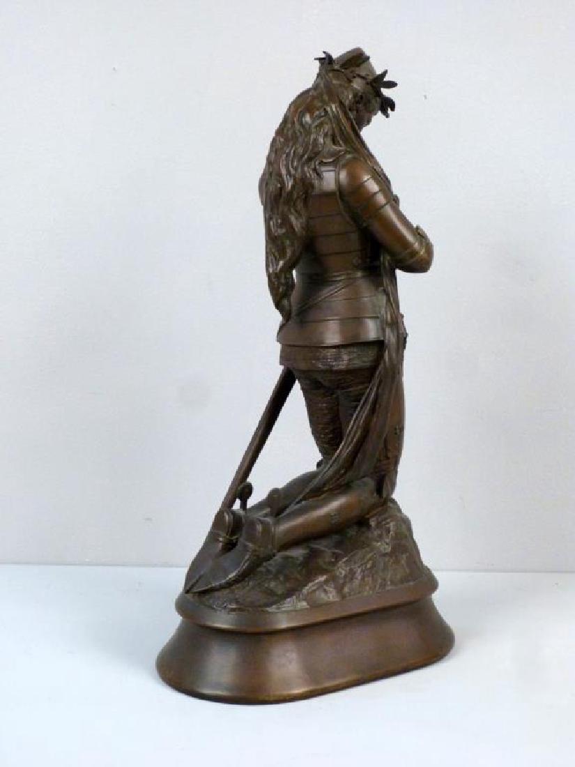 Emmanuel Fremiet, 1824-1910 - Bronze Sculpture - 7