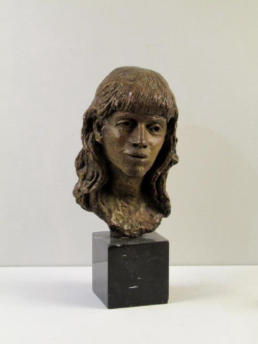 Peter Lipman-Wulf (1905-1993) - Bronze