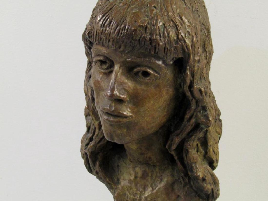 Peter Lipman-Wulf (1905-1993) - Bronze - 2