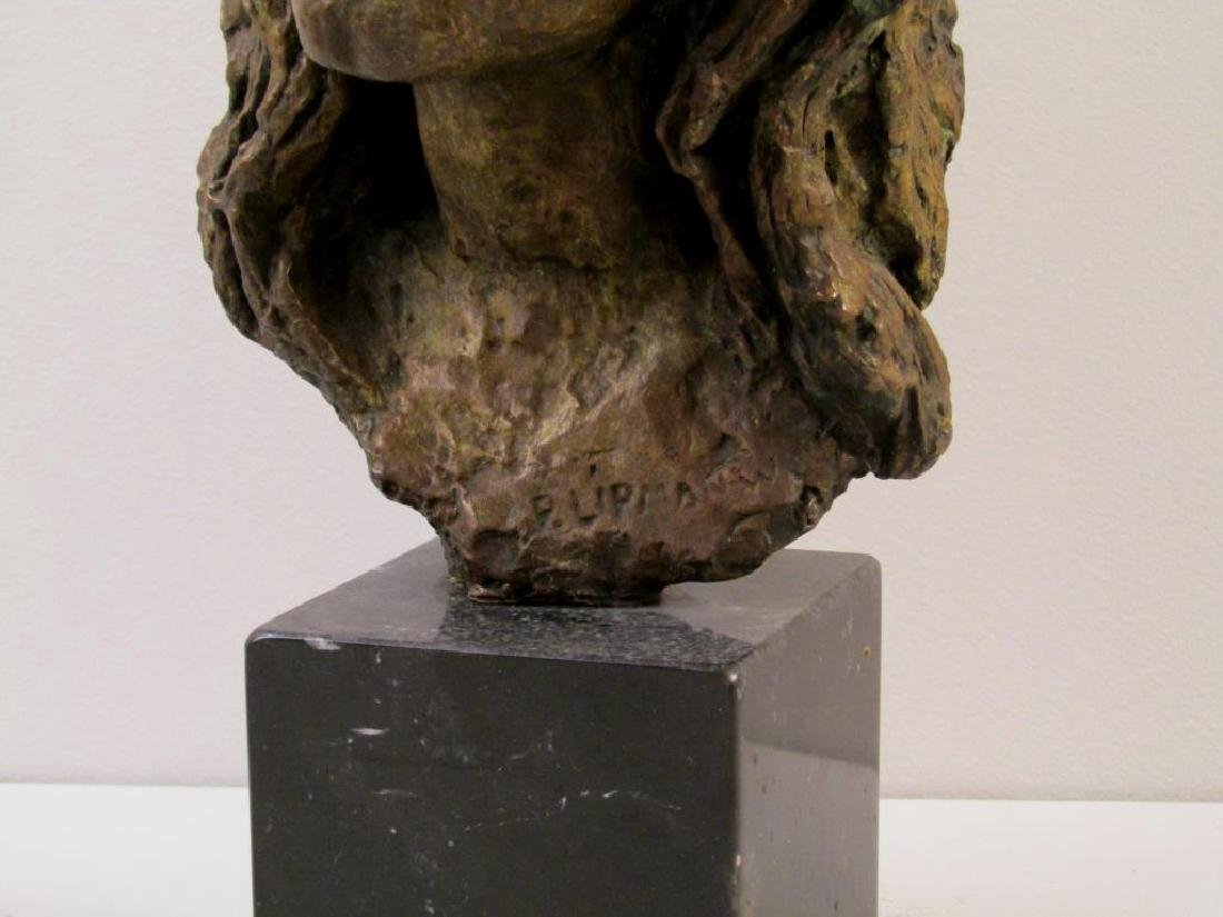Peter Lipman-Wulf (1905-1993) - Bronze - 3