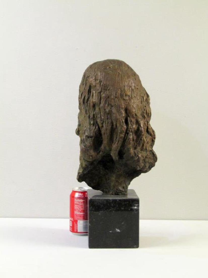 Peter Lipman-Wulf (1905-1993) - Bronze - 5