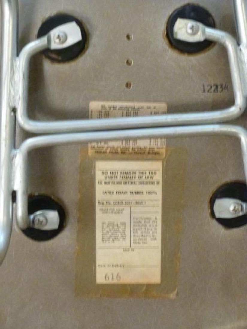 Eames for Herman Miller Vintage Chair - 4