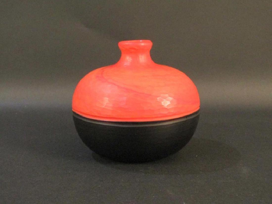 Carlo Scarpa (Attr.) - Art Glass Vase