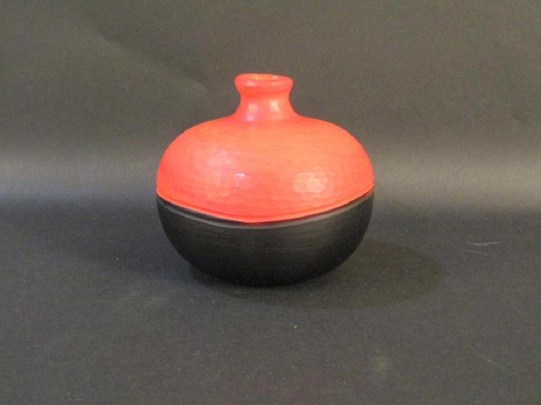 Carlo Scarpa (Attr.) - Art Glass Vase - 3
