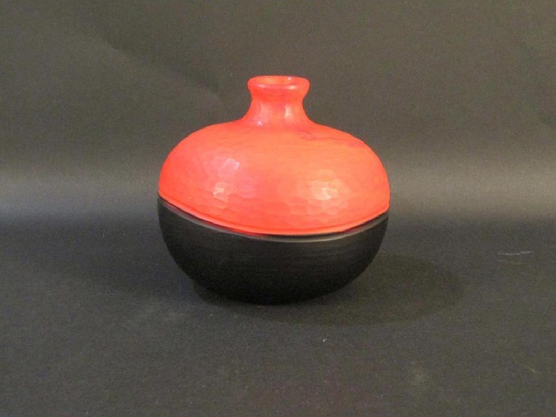 Carlo Scarpa (Attr.) - Art Glass Vase - 4