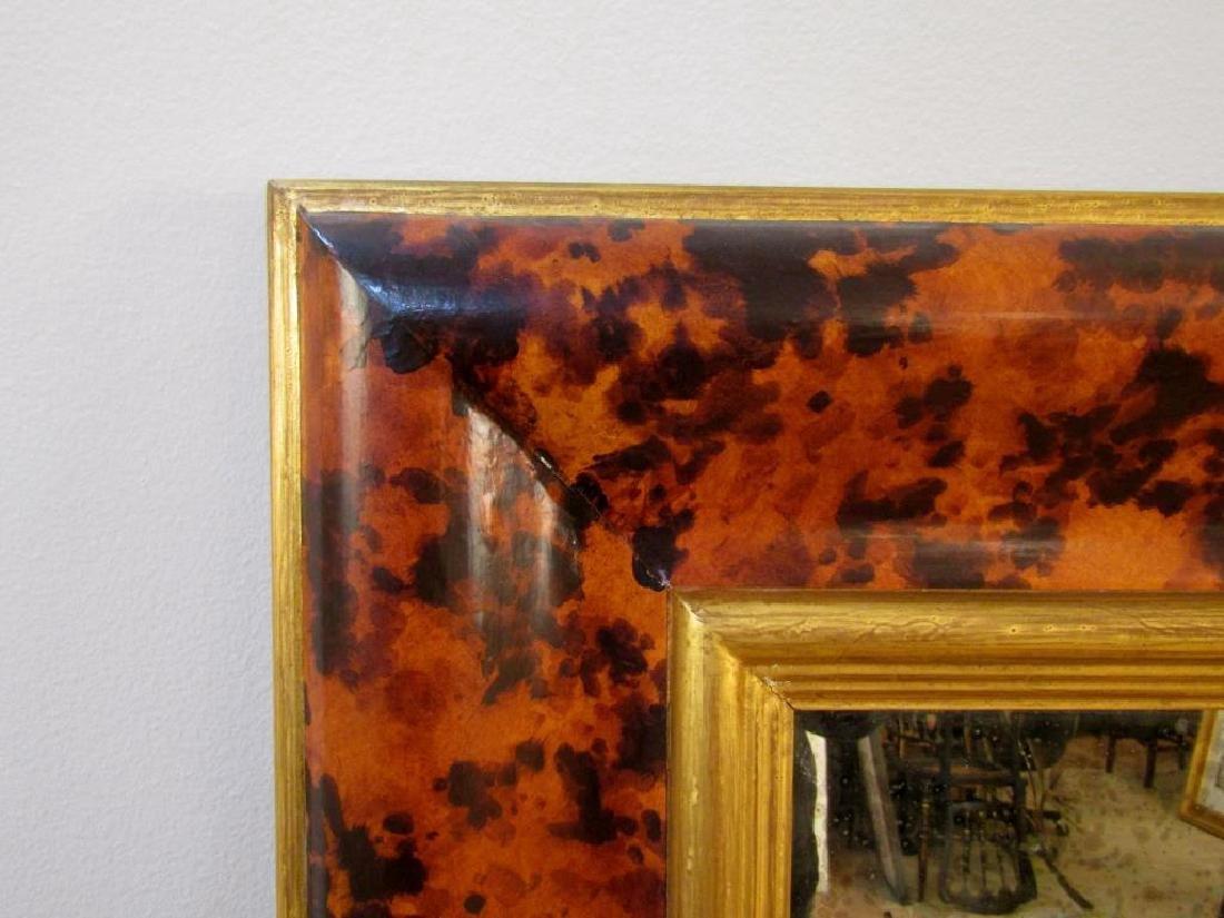 """American Empire OG"""" Style Framed Mirror"""" - 2"""