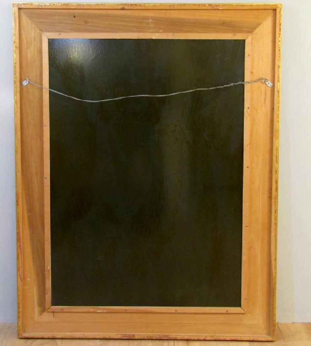 """American Empire OG"""" Style Framed Mirror"""" - 3"""