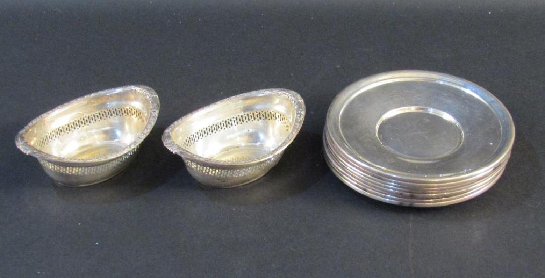 Gorham and Other Sterling Silver