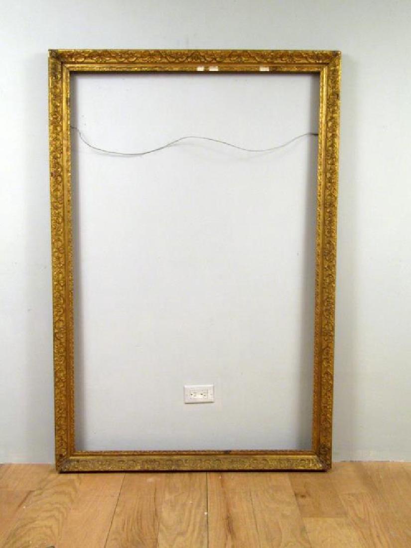 Large Gilt Frame
