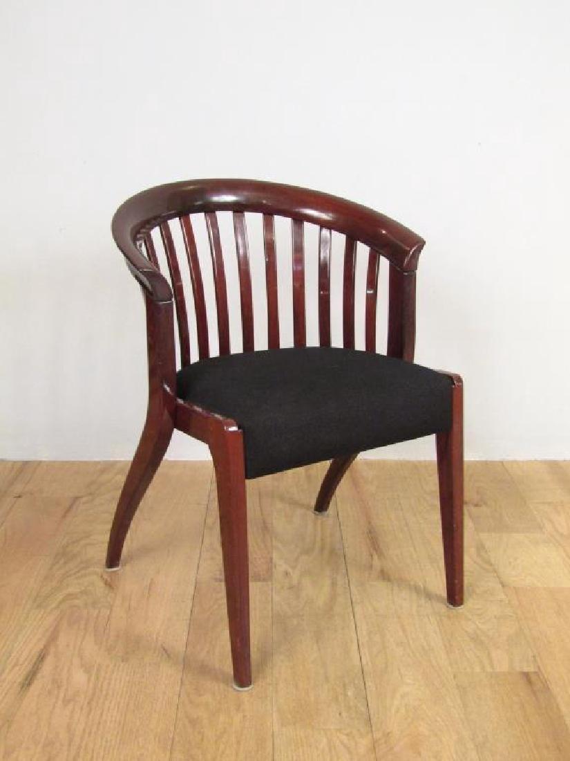 Mid Century Style Arm Chair