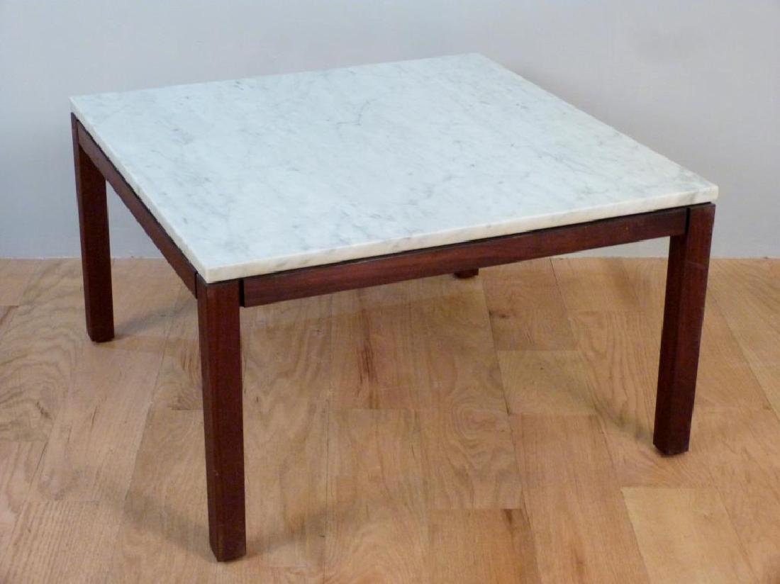 Mid Century Dunbar Style Cocktail Table