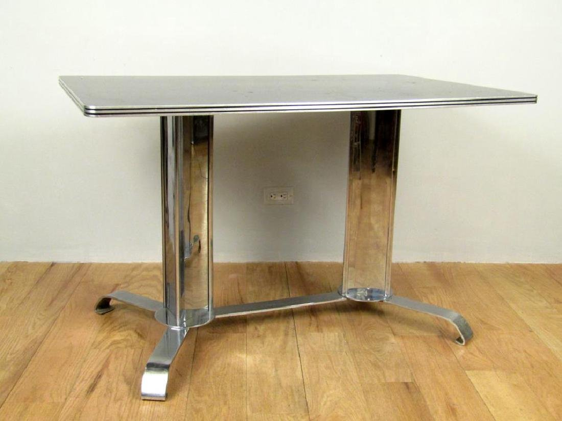 Vintage / Retro Formica Top Dining Table