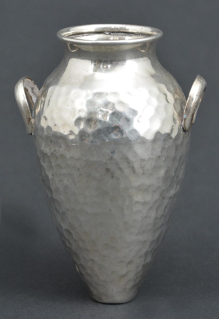 Buccellati Amphora Urn, Silver (830)