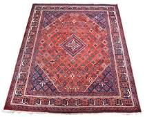 Oversized Persian Carpet, appx 14' x 11'