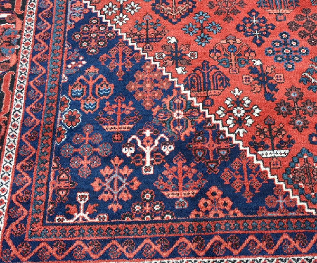 Oversized Persian Carpet, appx 14' x 11' - 2