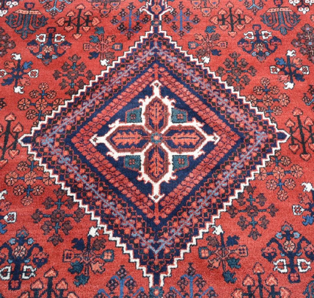 Oversized Persian Carpet, appx 14' x 11' - 3
