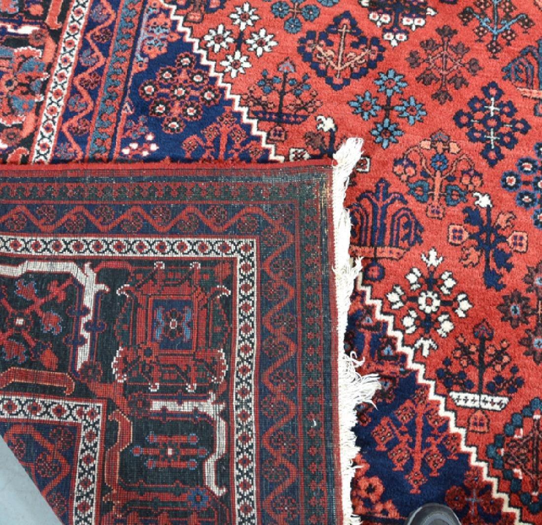 Oversized Persian Carpet, appx 14' x 11' - 5