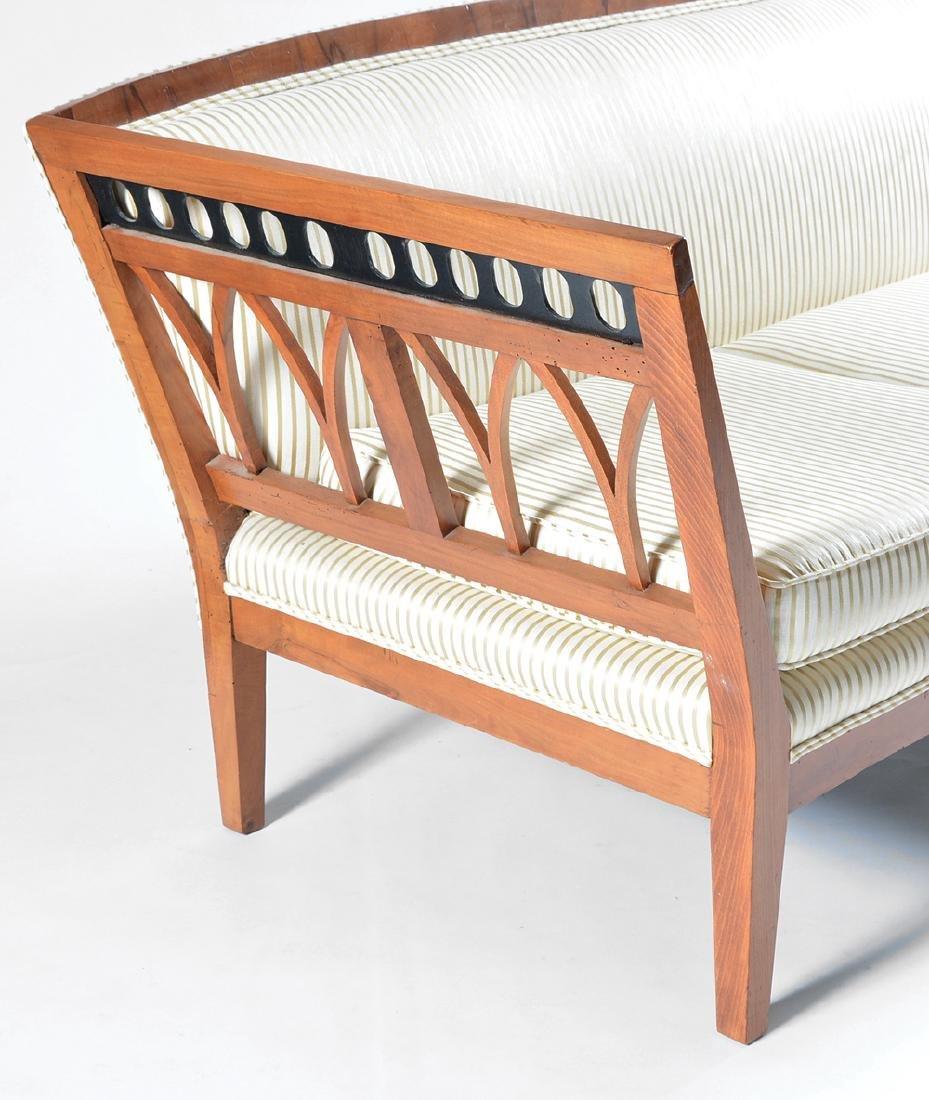 French Empire sofa - 2