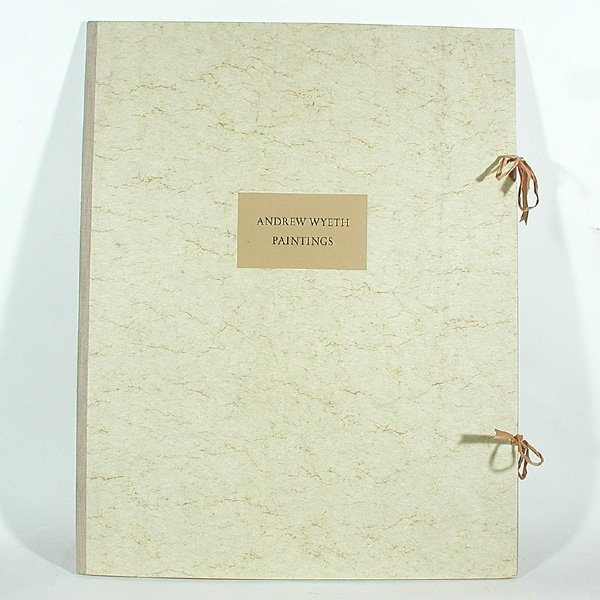 729: Andrew Wyeth Prints, 10, Limited Edition Of 300