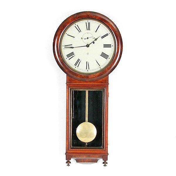 4: Seth Thomas Wall Clock