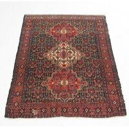 16: Persian Scatter Rug