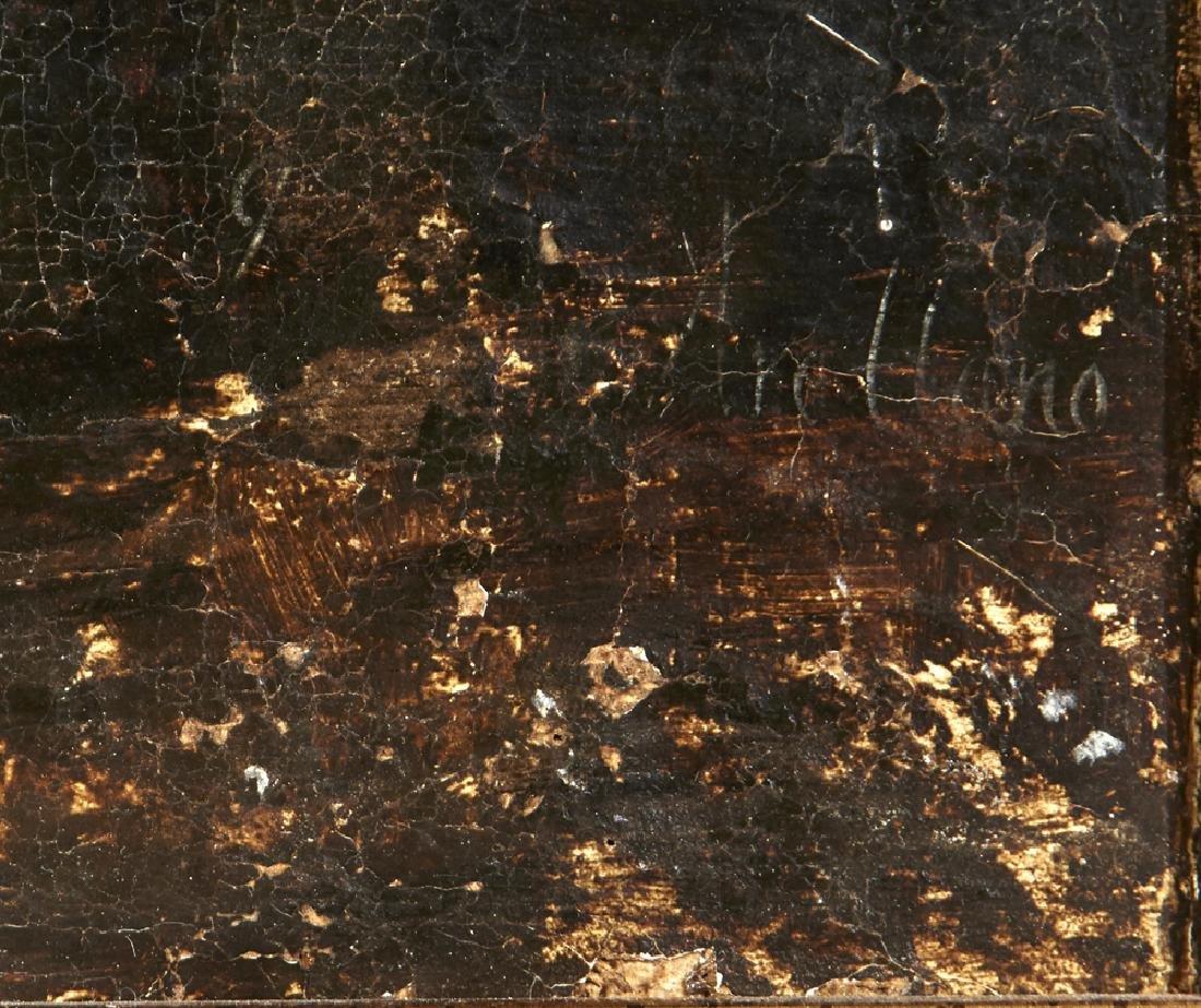 Juan de Arellano, Pair of still lifes, oils on canvas - 10