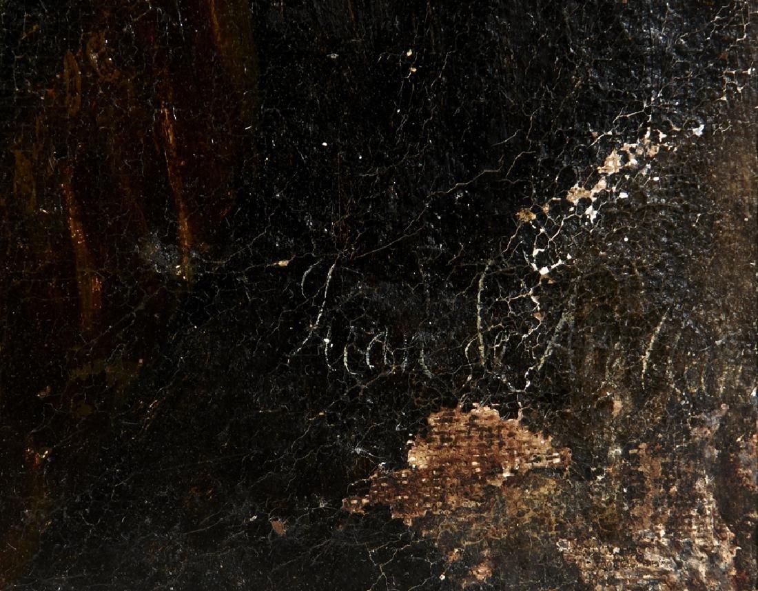 Juan de Arellano, Still Life, oil on canvas - 2