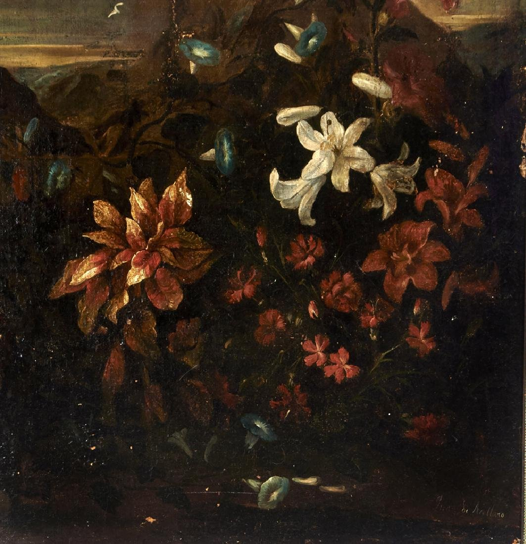 Juan de Arellano, Still Life, oil on canvas - 3