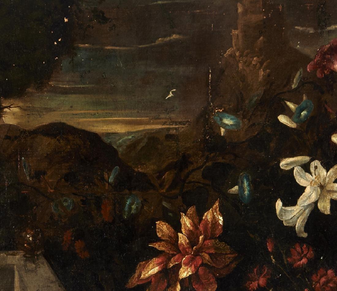 Juan de Arellano, Still Life, oil on canvas - 4