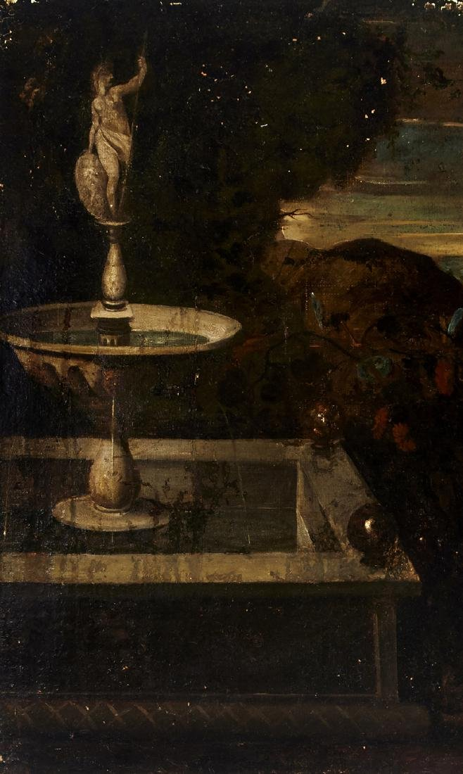 Juan de Arellano, Still Life, oil on canvas - 5