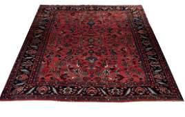 Roomsize Lilihan Persian carpet