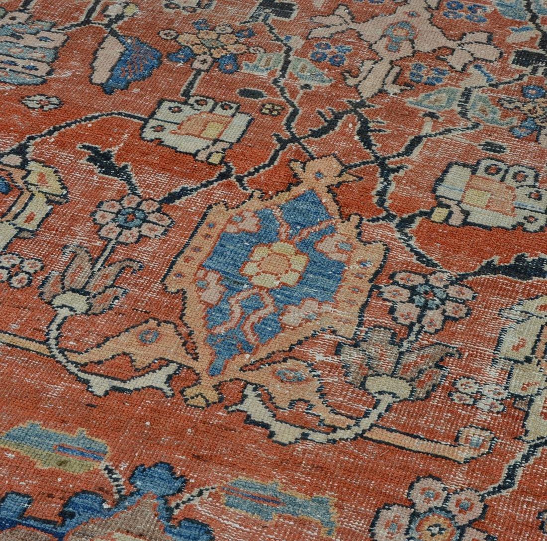 Roomsize persian carpet - 2