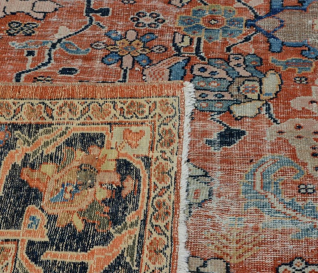 Roomsize persian carpet - 3